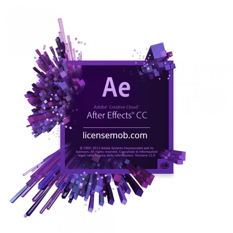 adobe after effects crack free download