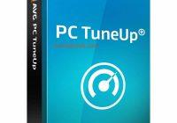 AVG PC TuneUp 20.1.2071 Crack + License Key