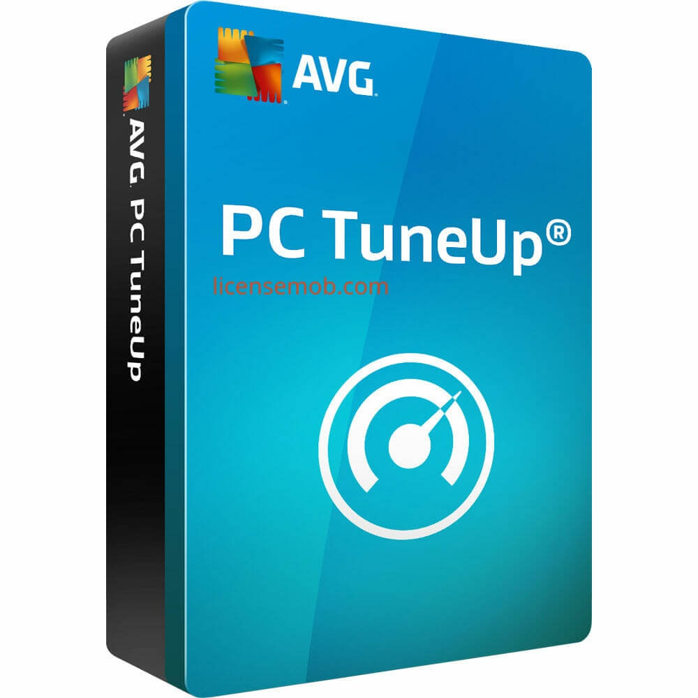 AVG PC TuneUp 20.1.2071 Crack + License Key