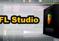 Fl Studio 20 Activation Key Plus Crack Download