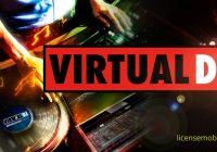 Virtual DJ Pro 2021 Full Crack + License Key