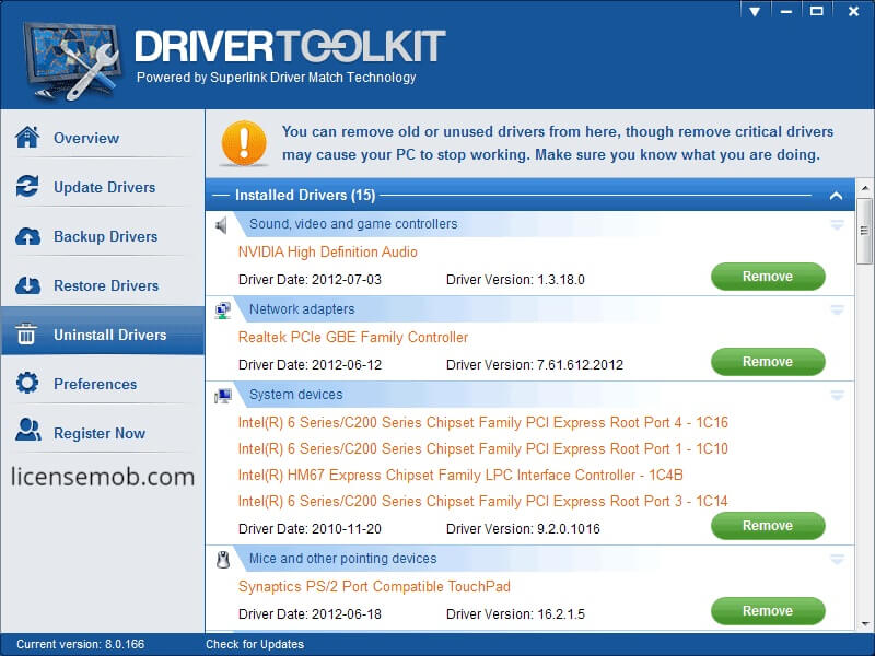 Driver Toolkit Crack With Registration Key Download