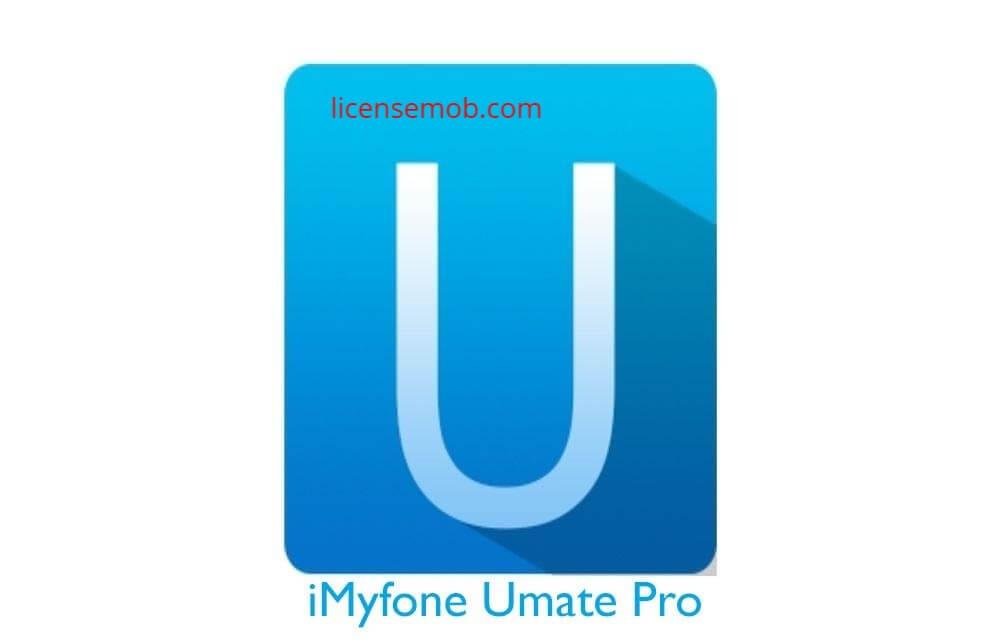 iMyFone Umate Pro Activation Code Plus Keygen Latest