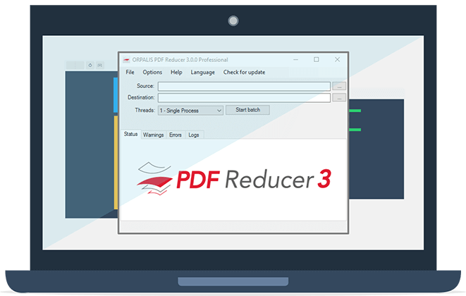 ORPALIS PDF Reducer Pro Registration Code Full Free Download