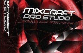 Mixcarft pro studio crack