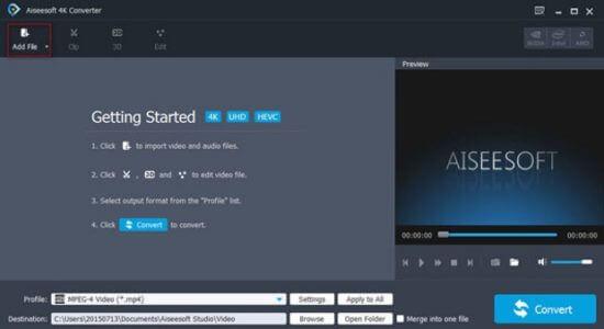 Aiseesoft-4K-Converter