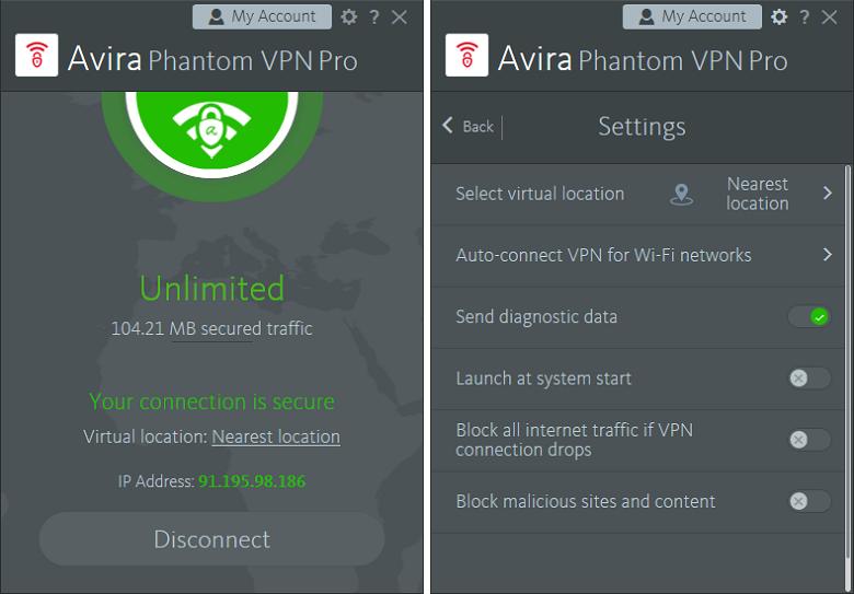 Avira-Phantom-VPN crack