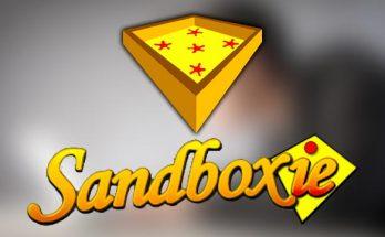 Sandboxie-crack version